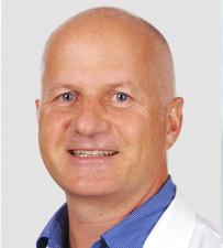 Dr méd.  Urs Steiner | GastroCase