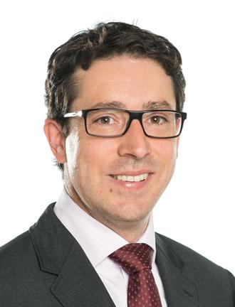 PD Dr méd. Pascal Juillerat, MSc | GastroCase
