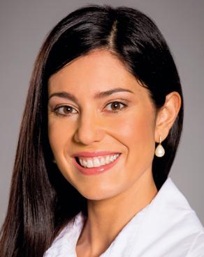 Dr méd. Sophie Restellini | GastroCase